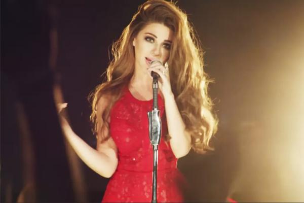 Myriam Fares – Nifsi Aoulhalak