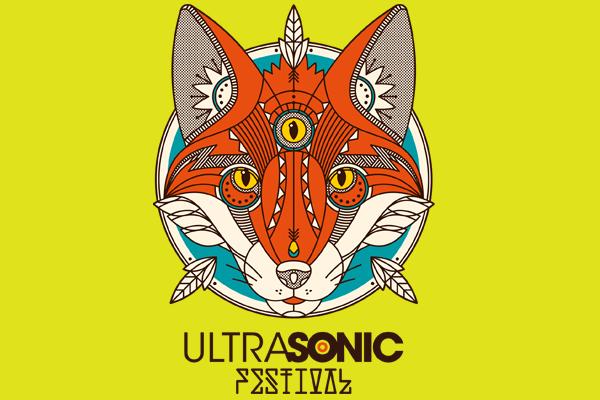 Ultra Sonic Festival Commercial