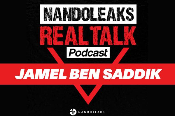 "RealTalk ""Jamel Ben Saddik"""
