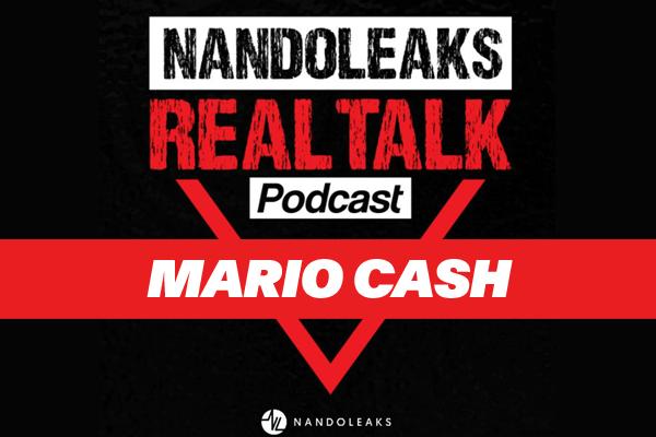 """RealTalk """"Mario Cash"""""""