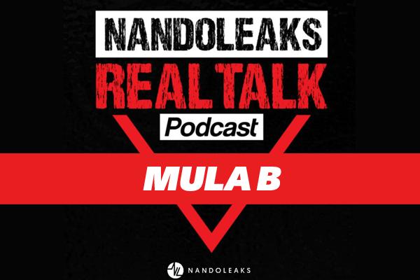 "RealTalk ""Mula B"""