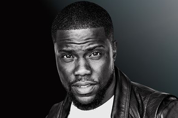 Win Kevin Harts Tickets