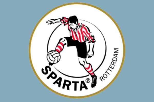 Spot Sparta Com (Kampionswedstrijd)