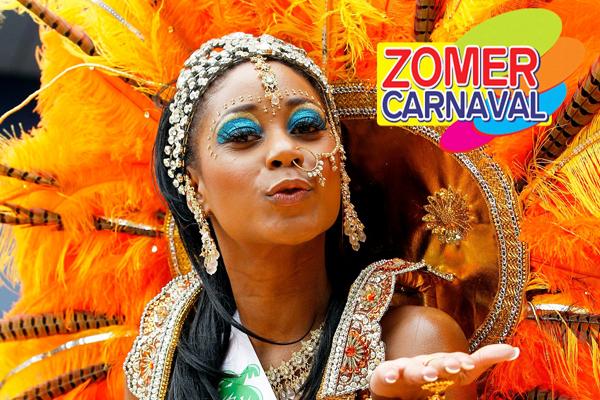 Zomercarnaval Promo