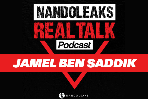 "RealTalk ""Jamel Ben Saddik"""