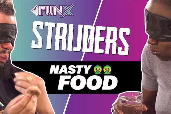 """FunX Strijders """"Leader"""""""