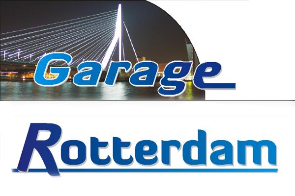 Garage Rotterdam