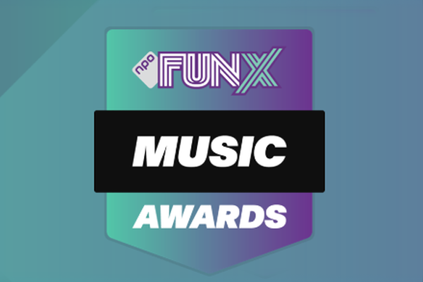 FUNX MUSIC AWARDS 2019